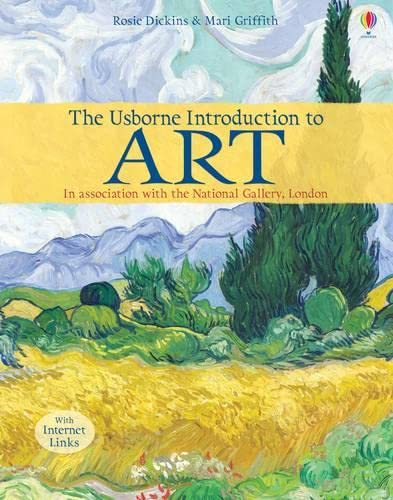 9781409509516: Introduction to Art (Internet-Linked Reference Books)