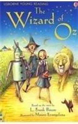 9781409509646: Wizard of Oz (Young Reading Level 2)