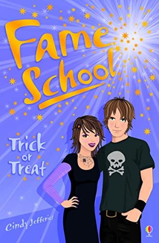 Trick or Treat (Fame School): Jefferies, Cindy