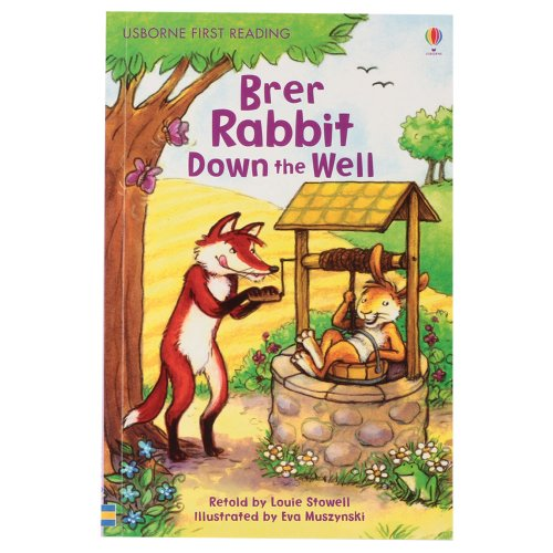 9781409509790: Brer Rabbit Down the Well (First Reading Level 2)