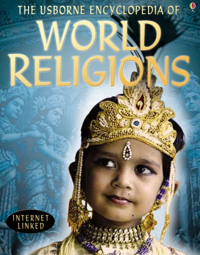9781409510116: Encyclopedia of World Religions (Internet-linked Encyclopedias)