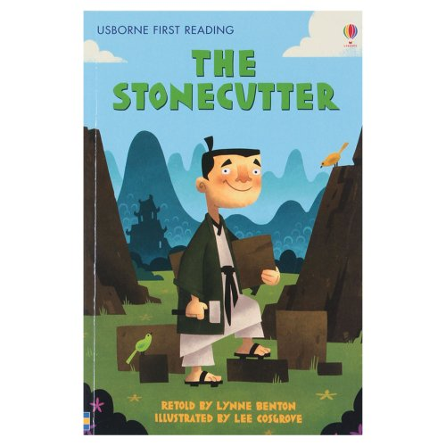 9781409510260: Stonecutter (First Reading Level 2)