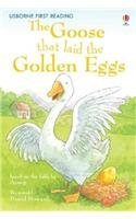 9781409511069: The Goose That Laid Golden Eggs
