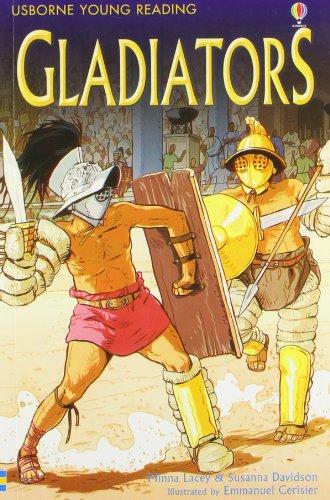 9781409512707: Gladiators