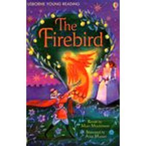 9781409513698: Firebird (Young Reading Level 2)