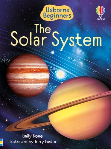 9781409514244: The Solar System (Beginners)