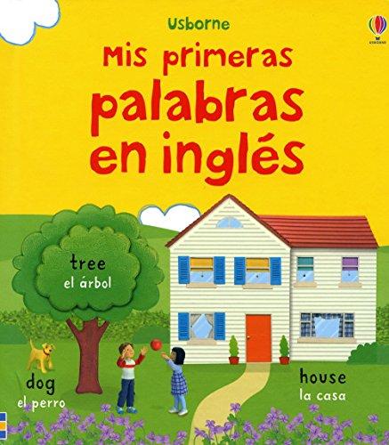 9781409515838: MIS PRIMERAS PALABRAS EN INGLES (Spanish Edition)