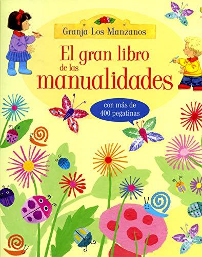 9781409516255: Gran libro de las manualidades, El
