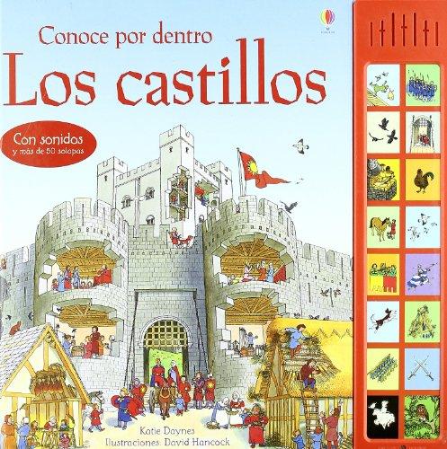 9781409516293: Castillos, los (Conoce Por Dentro (usborne)