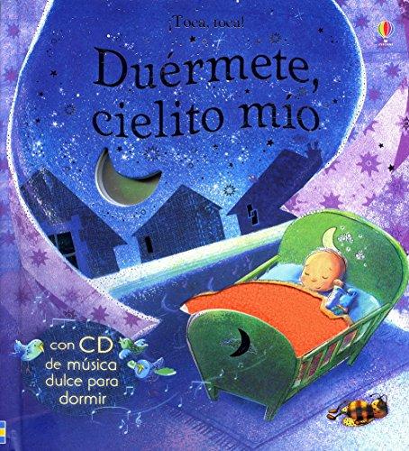9781409516378: EL BEBE SE VA A DORMIR+CD