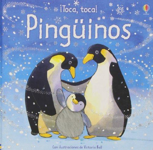 9781409516408: PINGUINOS (¡toca, Toca!)