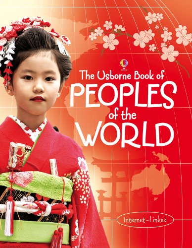 9781409516804: Peoples of the World (Internet-Linked Reference Books)