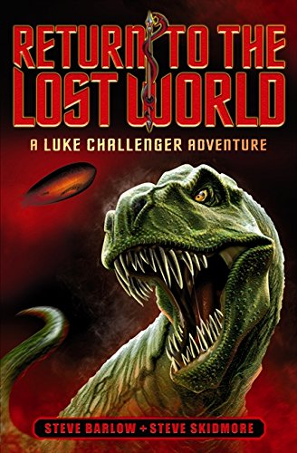 9781409520177: Return to the Lost World