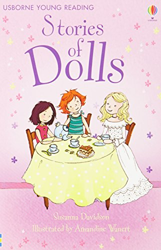 9781409520702: Stories of Dolls (Young Reading Level 1)