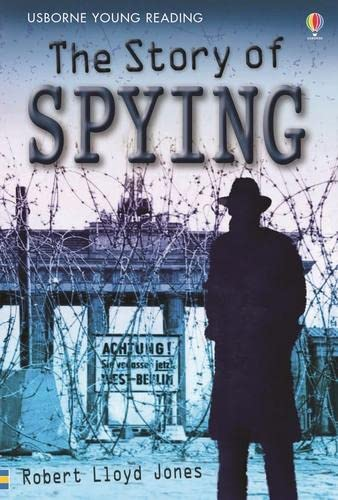 9781409520795: Story of Spying (Young Reading Level 3)