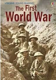 9781409520832: First World War (Young Reading Level 3)