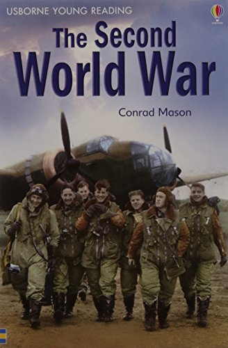 9781409520849: Second World War (Young Reading Level 3)
