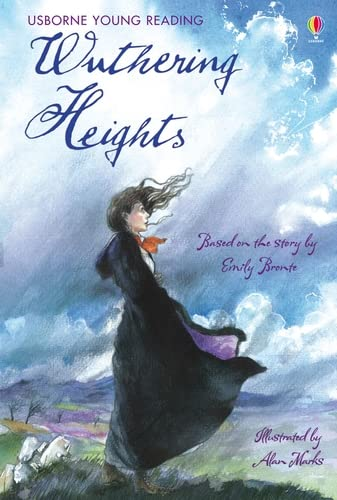 Wuthering Heights: Sebag-Montefiore, Mary