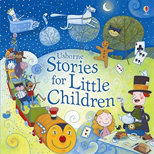 9781409522157: Stories For Little Children (Story Collections for Little Children)