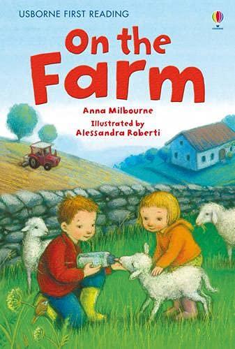 9781409522171: On the Farm