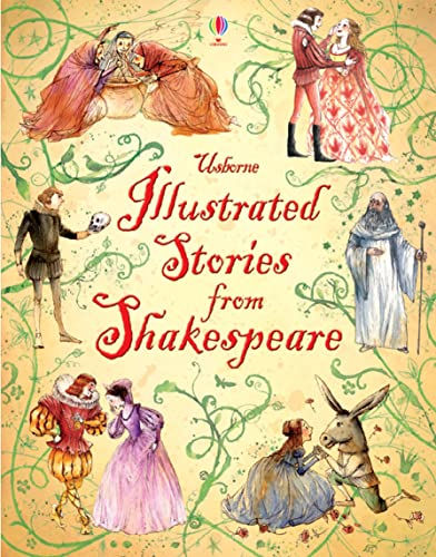9781409522232: Illustrated Stories from Shakespeare