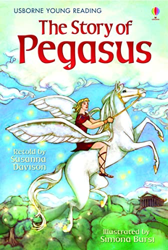 9781409522287: Story of Pegasus (3.1 Young Reading Series One (Red))