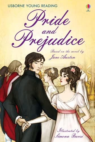 9781409522362: Pride and Prejudice (3.3 Young Reading Series Three (Purple))