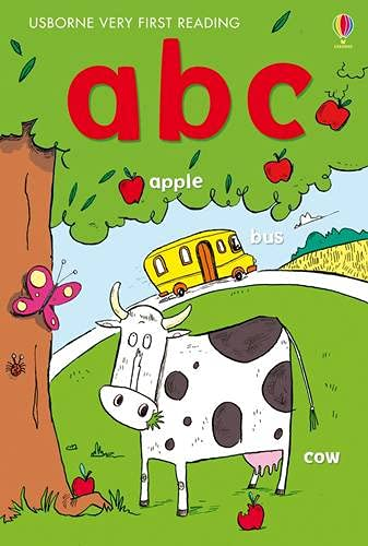 9781409522409: ABC (1.0 Very First Reading)