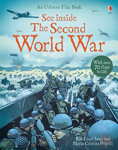9781409523291: Second World War (See inside)