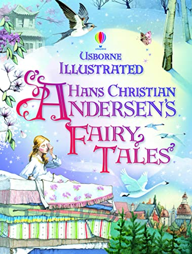 9781409523390: Illustrated Hans Christian Andersen (Illustrated Stories)