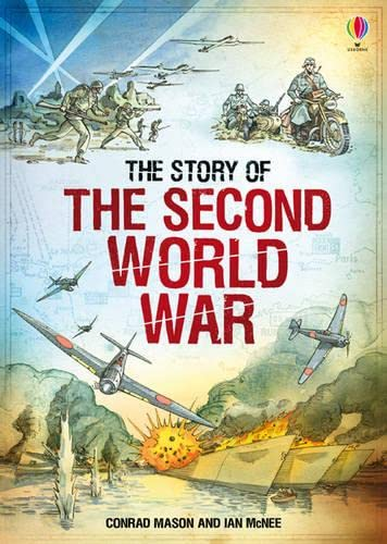 9781409523406: Second World War (Narrative Non Fiction)