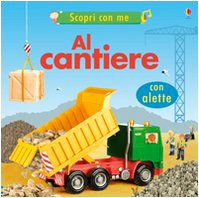 Il cantiere: Brooks, Felicity