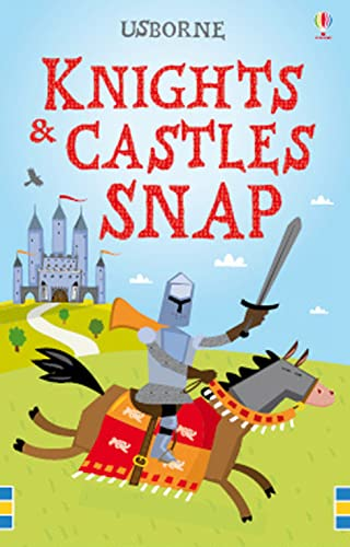 Knights and Castles Snap (Card Games): Paul Nicholls
