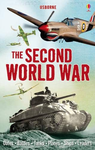9781409524144: Second World War Cards