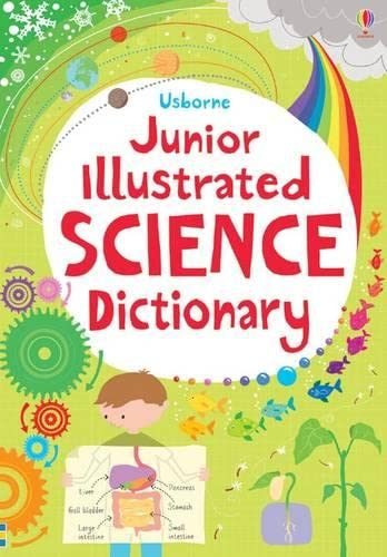 9781409524328: Junior Illustrated Science Dictionary