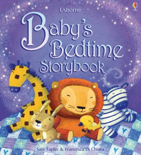 9781409524663: Babys Bedtime Storybook (Baby's Bedtime Books)