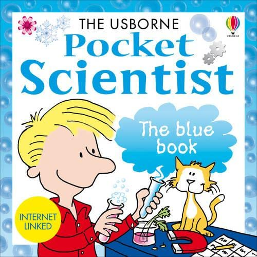 9781409525080: Pocket Scientist (Blue Book) (Pocket Science)