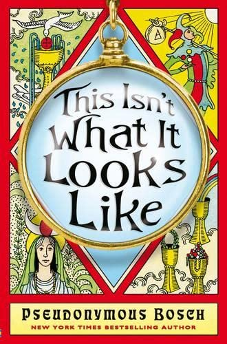 9781409525882: This Isn't What It Looks Like (Secret (Paperback Little Brown))