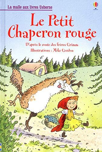 Petit chaperon rouge (La malle aux livres: Jakob et Wilhelm