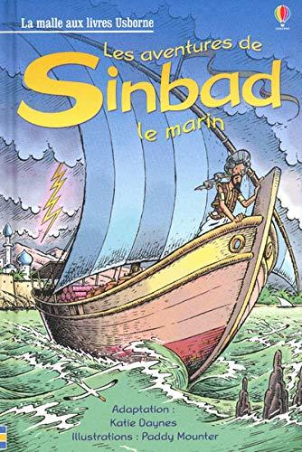 Les aventures de Sinbad le marin (La: Katie Daynes