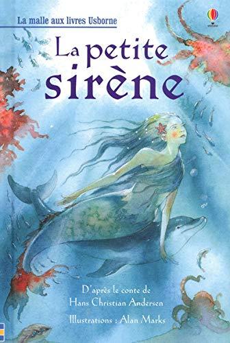 La petite sirène (La malle aux livres: Katie Daynes