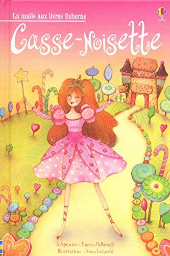 Casse-Noisette (La malle aux livres Usborne): Emma Helbrough