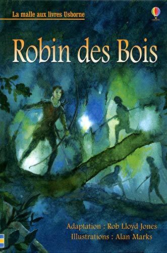 9781409526636: ROBIN DES BOIS
