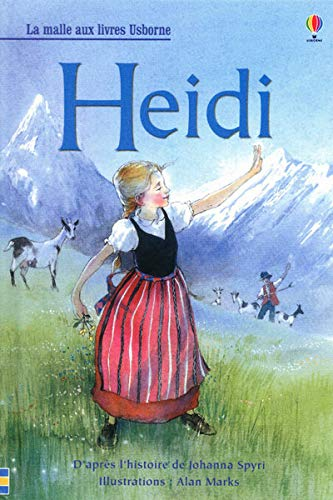 9781409526650: Heidi