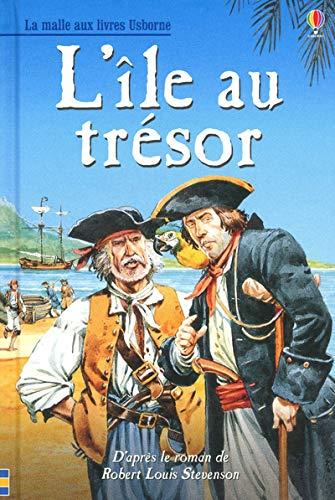 L'île au trésor (La malle aux livres: Angela Wilkes