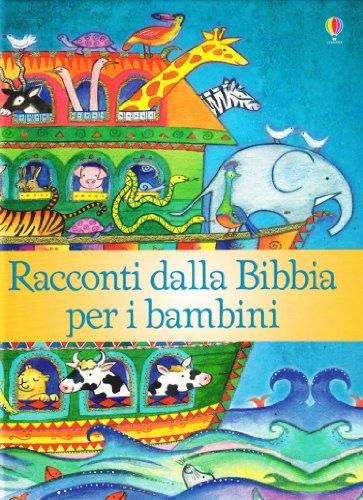 9781409527367: Racconti dalla Bibbia per i bambini