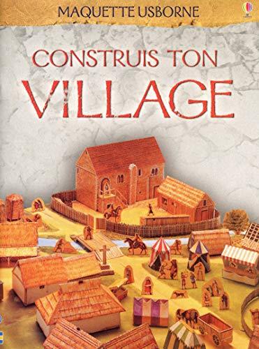 Construis ton village: Collectif