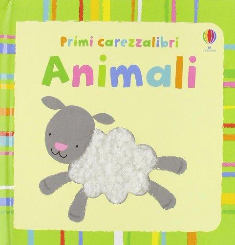 9781409528142: Animali