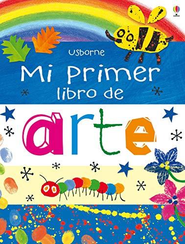 9781409528487: Mi primer libro de arte