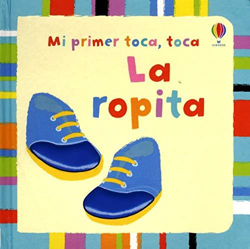 9781409528548: Ropita, La